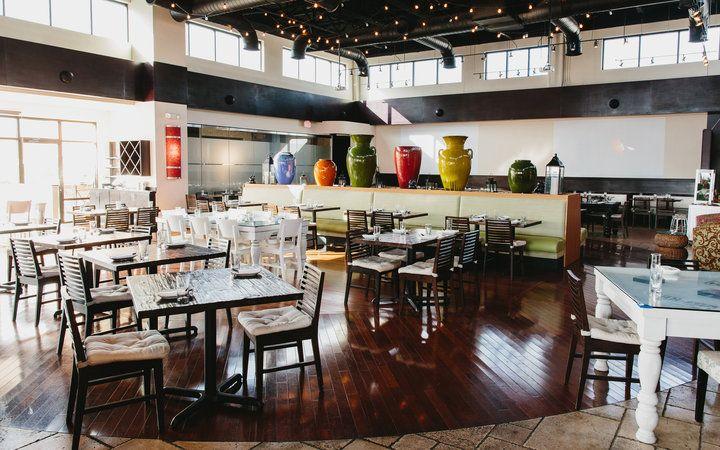 Best Thai Restaurants in the U.S.: Tuk Tuk Thai Food Loft, Atlanta