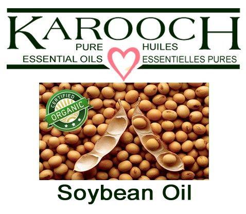 Soybean Oil Organic
