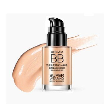 Perfect Cover Oil-control BB Cream Long-Lasting Waterproof Moisturizing Foundation 30ml at Banggood
