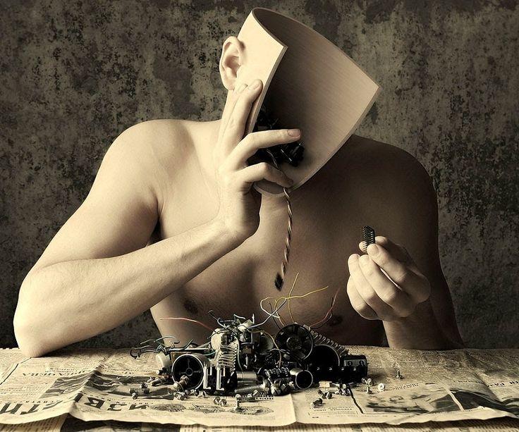 Transhumanism — Superhuman or Inhuman? — Veronica Sicoe