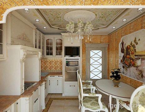 Дизайн квартиры от Айгуль Галимардановой. #дизайнинтерьера #igenplan #дизайнквартиры  #квартиры