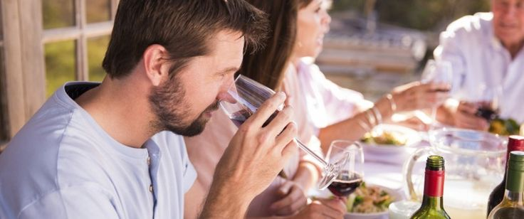 Alcohol: when to worry about a loved one? #health tips
