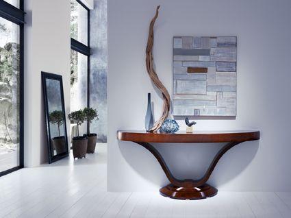 Console VICTORIA designed by Lorenzo Bellini #SELVA #furniture #Console