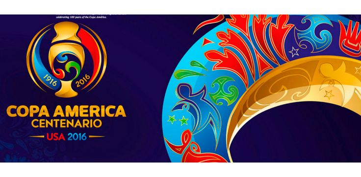 Introducen nuevas reglas de fútbol para la Copa América Centenario