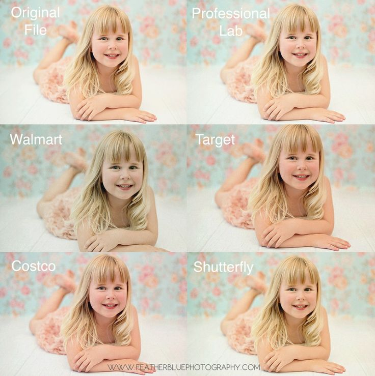 The difference between a professional photographic printing lab and ...: pinterest.com/pin/95208979596516349