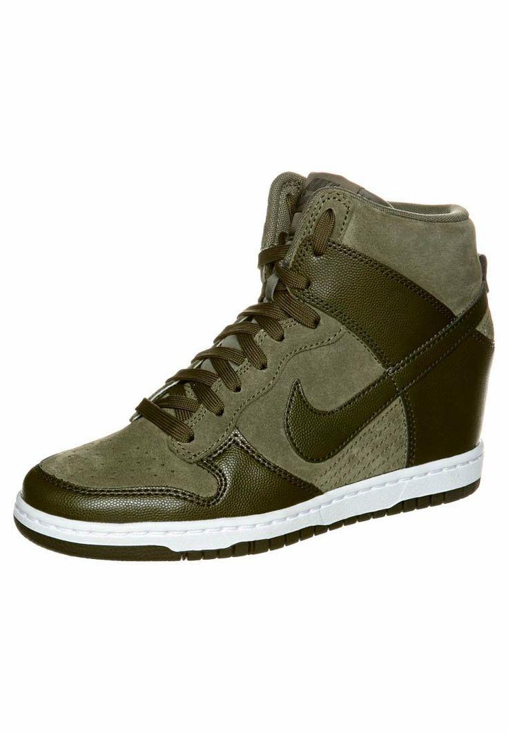 Noir Zalando Nike Noir Compensees Nike Compensees rxCeWodB