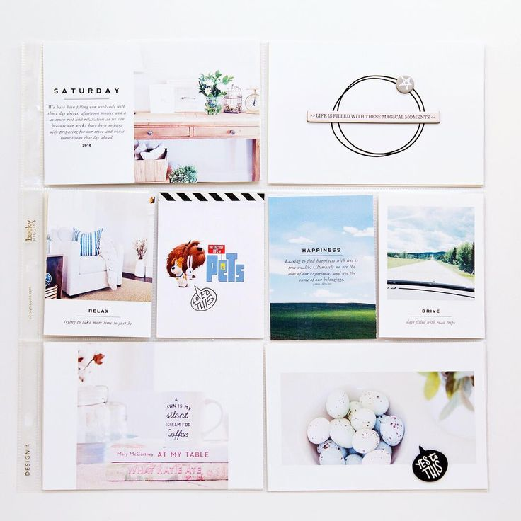 Do you have a #projectlife layout that you absolutely love looking at? I always have my favourites and recently this is one of them. I love how easily the page came together and the story it tells, especially how it reminds me of our Secret Life Of Pets movie day. Have you see the movie? My girls and I just loved it! We all laughed so hard throughout the entire movie! You've got to see it if you haven't already.
