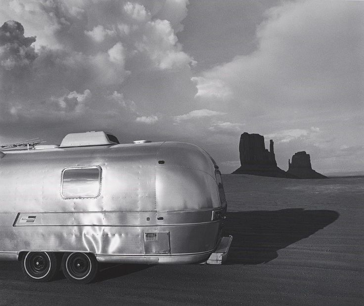 At the Phoenix Art Museum - Longer Ways to Go: Photography of the American Road | Center for Creative Photography