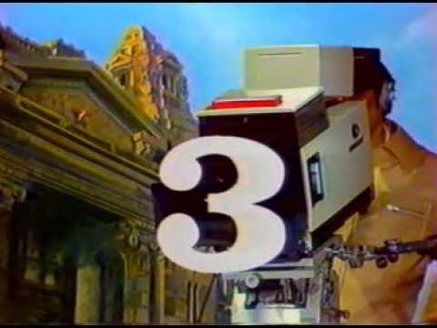 TV1 - Híradó 3. kiadás - 1984 - 2/1