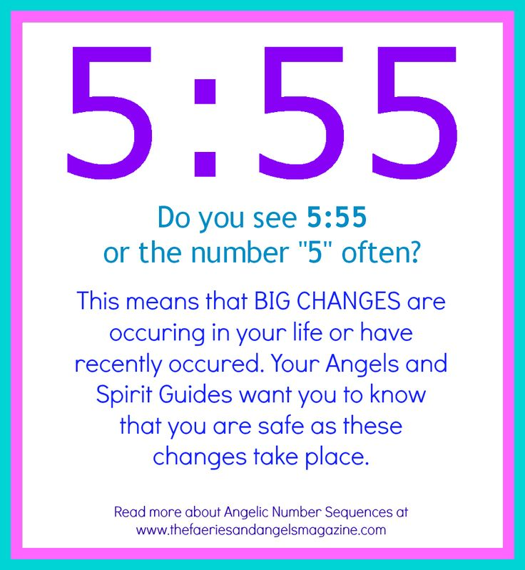 REPIN and then CLICK HERE to enlarge... Read more about #Angel Number Sequences at http://www.thefaeriesandangelsmagazine.com/angel-number-sequences.php  Or Order an #AngelicNumber READING and get even further into WHY you keep seeing these numbers at http://www.adriennedumas.com/order-a-reading.php