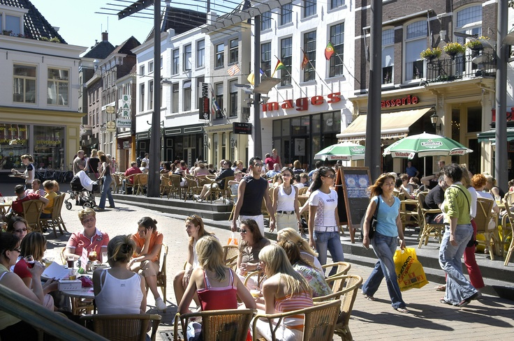 Groningen - Poelestraat
