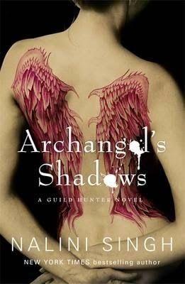 Archangel's Shadows - Giuld Hunter 7: