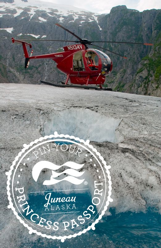 I just pinned Juneau as my dream destination for the Pin Your Princess Passport Giveaway. I can't wait to cruise to the Caribbean if I win! http://woobox.com/h7ue3k #PrincessPassportSweepsEntry