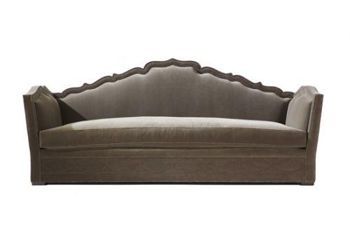 Palm Beach Luxury Sofa
