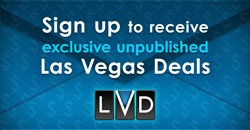 las vegas deals for march 2014
