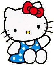 SGBlogosfera. José María Argüeso: Hello Kitty