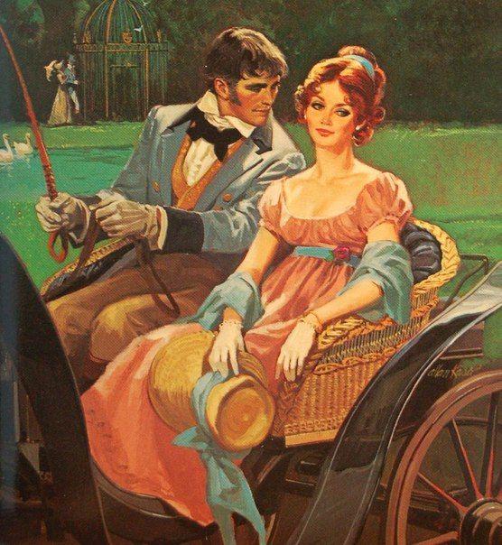 Любовные романы. Серии книг   VK