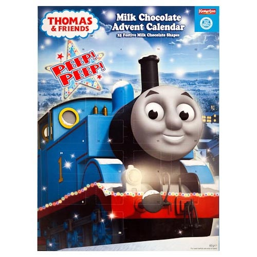 Thomas and Friends Advent Calendar | Poundland