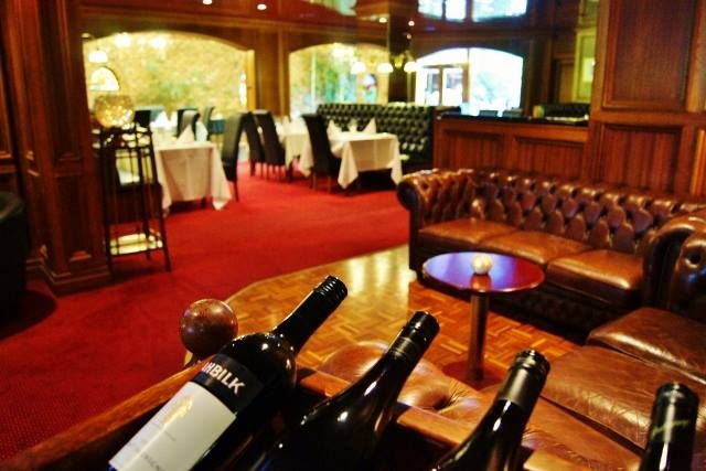 #SnootyFox #Restaurant at the #AdelaideInn, #NorthAdelaide.  #AdelaideDining #SAFood #SAWine #SouthAustralia