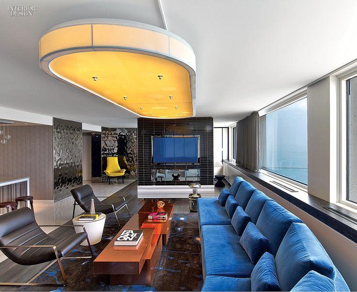 Best Of Year 2014 Project Winners Interior Design MagazineHospitality DesignChicago PhotographyChicago IllinoisBlack