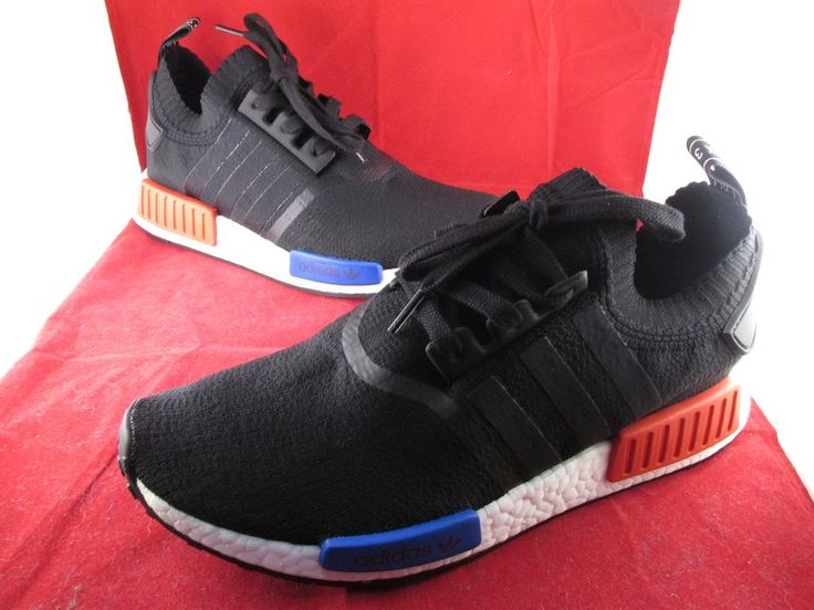 Adidas Nmd Pk Runner China Shoes Red Kind In Spain