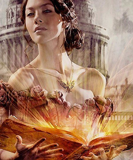 Clockwork Princess by Cassandra Clare. Audiobook January 2018. (5+ stars)