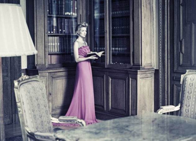 Les Secrets de L'Ambassade « Paola Mai – Styling & Makeup