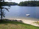 Sunny Point Resort. Ontario's Finest Pet Friendly, Lake Resort Cottage Rentals