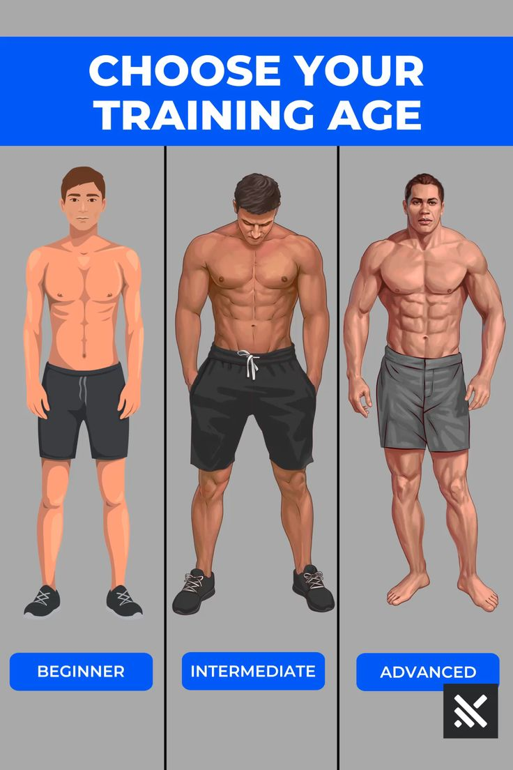 Get Effective Meal & Workout Plan! Click to download the