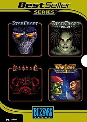 Blizzard Pack [Bestseller Series]