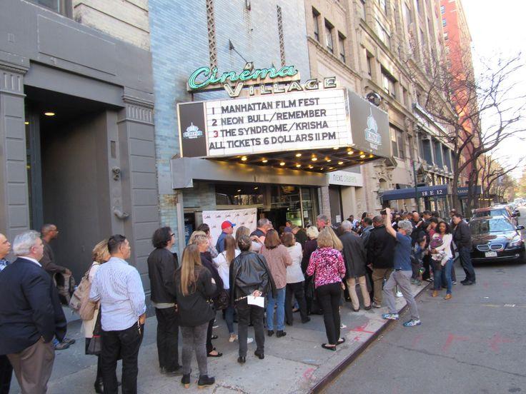 Film on Controversial Anti-Vaccine Filmmaker, Andrew Wakefield, to Open Manhattan Film Festival