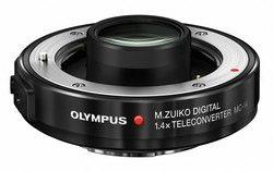 OLYMPUS M.Zuiko Digital MC 14 1.4x TELECONVERTER