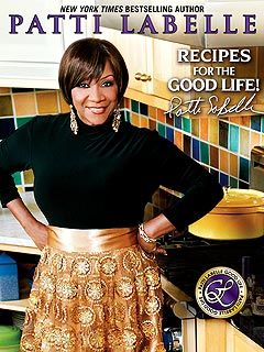 Patti LaBelle's Healthy Burger & Fries