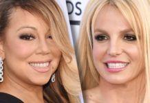 Amizade do pop: Britney Spears e Mariah Carey postam foto juntas e fãs vão à loucura com memes