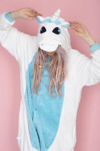 Blue Unicorn Onesie | Wonzee – Primark Onesie Store