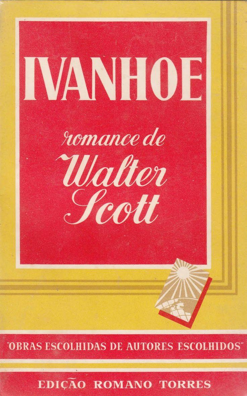 título: Ivanhoe autor: Walter Scott