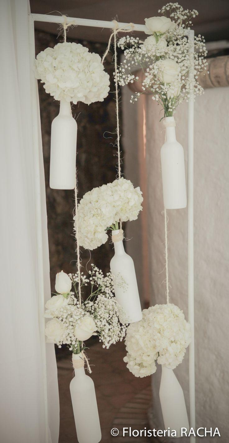 Wedding RACHA #floristeriaracha #matrimonio #decoración #fiesta #rosas #vintage #wedding