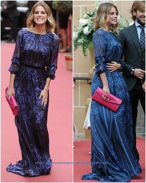 107 mejores imágenes de Los vestidos del 2013 en Pinterest   Los ...
