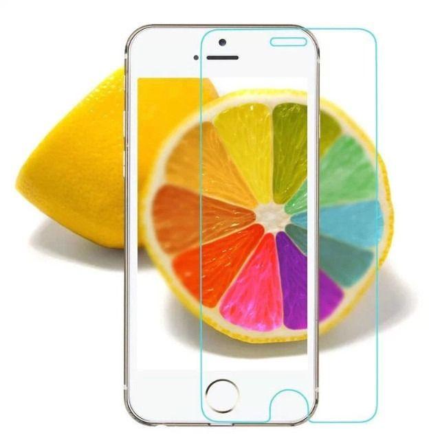 (8) Iphone 6 Mica De Vidrio Templado Tipo Gorilla Glass Oferta - $ 179.99 en MercadoLibre