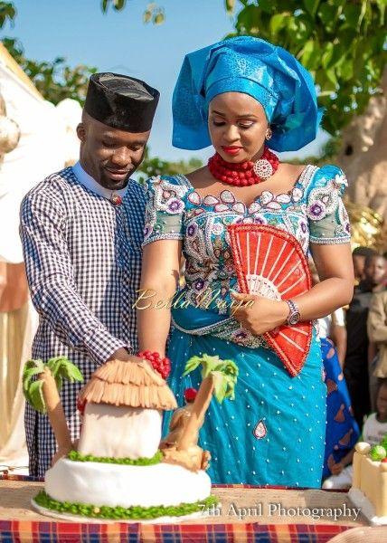 Port Harcourt casamento igbo bellanaija fotografia 07 de abril 11