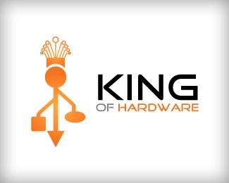hardware king