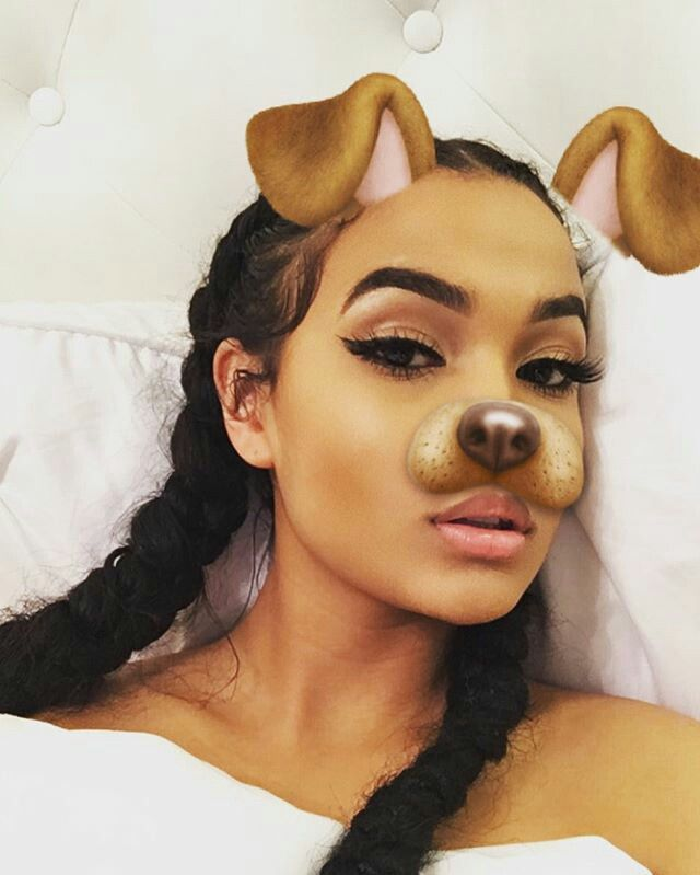 148 Best Images About Dog Filter On Pinterest | Follow Me Ariana Grande And Instagram