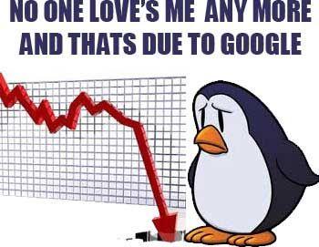 Cara Mengatasi dan Mencegah Google Penguin Masalah SEO