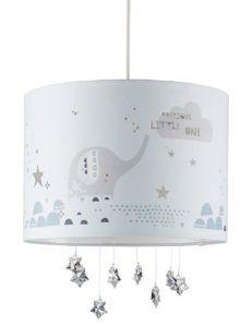 Baby Nursery Ceiling Light Shades