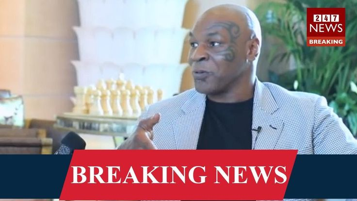 Mike Tyson: Conor McGregor will look really ridiculous boxing Floyd Mayweather