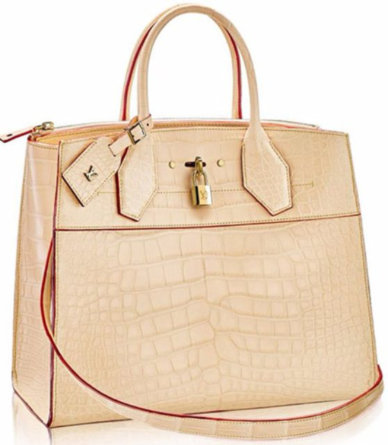 Louis Vuitton just premiered its most expensive bag at over $55,000. Would you go for it?