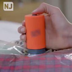 Mini Automatic Compression Vacuum Sealer