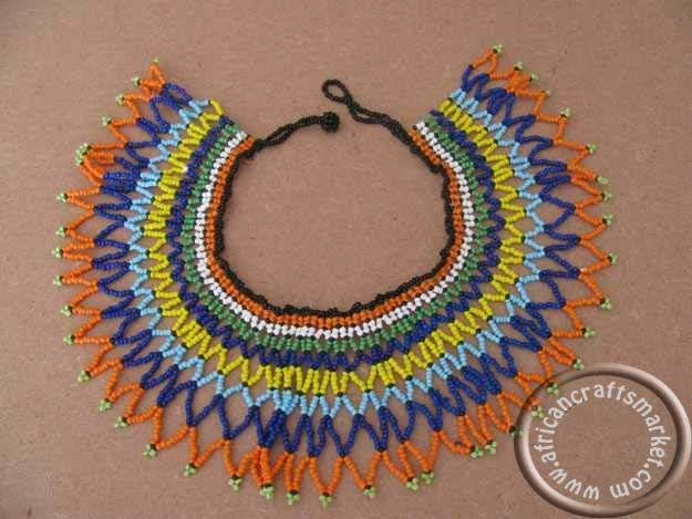 zulu beads - Google Search