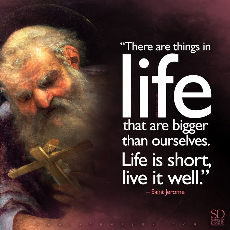 www.Schmalen.com St. Jerome, pray for us!