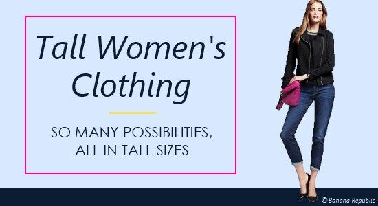 17 Best Images About Tall Woman Styles Amp Clothing On